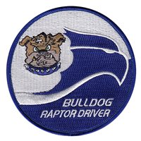 525 FS Raptor Driver Patch