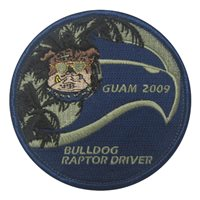 525 FS Guam Raptor Driver Patches
