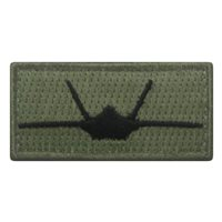 525 FS Subdued Pencil Patch
