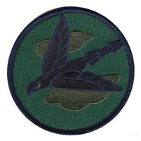 525 FS Subdued Heritage Patch