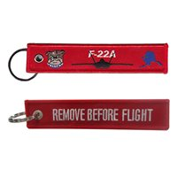 525 FS Key Flag