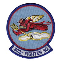 302 FS Patch