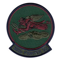 302 FS Subdued Patch