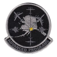 3 WG Advanced Programs Patch
