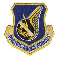 962 AACS Pacific AWACS Patch