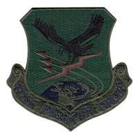 477 FG Subdued Patch