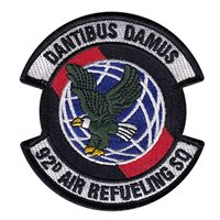 92 ARS Patch