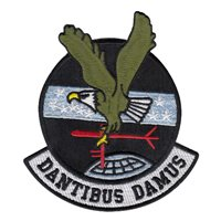 92 ARS Heritage Patch