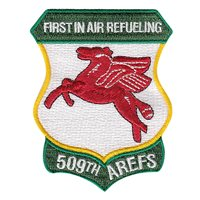 509 AREFS Patch