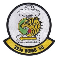 393 BS Patch