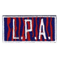 20 RS LPA Pencil Patches