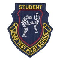 TPS Student Patch