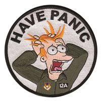 TPS 12A Have Panic Patch