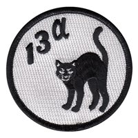 TPS 13A Patch