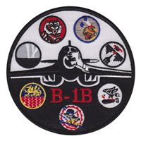 B-1B Gaggle Patch