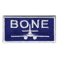 B-1B BONE Pencil Patch
