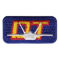 F-22 DT Pencil Patch