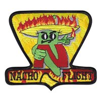 469 FTS N-Flight Patch