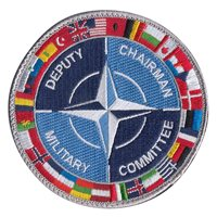 NATO DCMC Patch