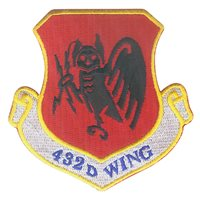 432 WG Color Patch
