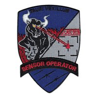 17 RS Sensor Operator Patch