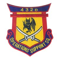 432 OSS Friday Patch