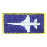 50 FTS T-38 Pencil Patch