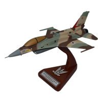 Israeli Air Force 119 SQN F-16C Custom Aircraft Model