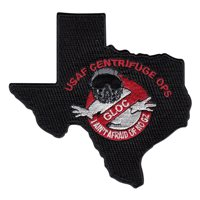 Centrifuge Ops GLOC Patch