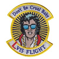 90 FTS L-Flight Patch