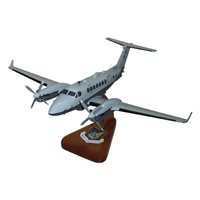 PACAF MC-12W Custom Airplane Model