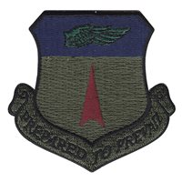 36th Wing Subdued Patch