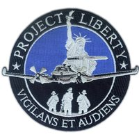 MC-12W Project Liberty Patch