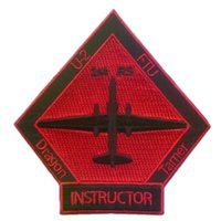 1 RS U-2 Instructor Patch