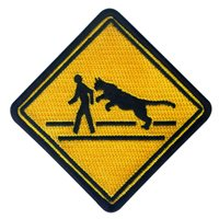 489 RS Cougar Crossing Patch