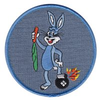 427 RS WWII Patch