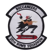 20 BS Patch