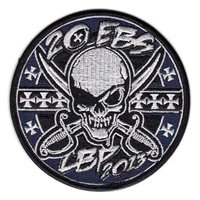 20 BS Deployment Patch