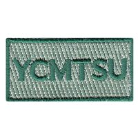 113 LGRD YCMTSU Pencil Patch
