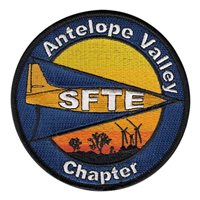 Society of Flight Test Engineers Patch