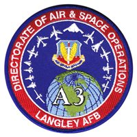 HQ ACC/A3 Patch