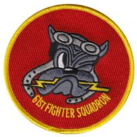 61 FS Friday Patch