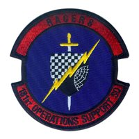 181 OSS Patch