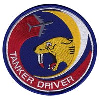 133 ARS Tanker Driver Patch