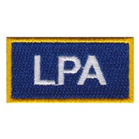 117 ARS FGG Pencil Patch