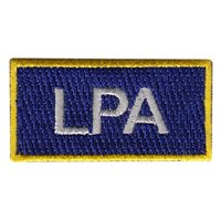 117 ARS LPA Pencil Patch