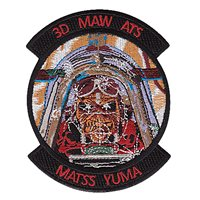 MATSS Yuma Patch
