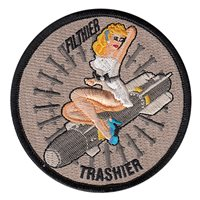 VMGR-252 FWD Pinup Patch