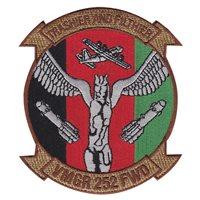 VMGR-252 FWD Patch