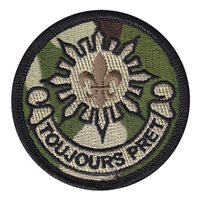 2 CR Toujours Patch